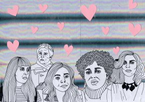 INTERNATIONAL WOMEN'S DAY 2018: Unlikely Women Heroes inFilm