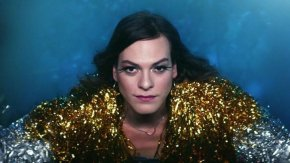 REVIEW- A Fantastic Woman: Daniela Vega shines in Sebastian Lelio's captivating drama,where cruelty is met with the anger of a woman rejected bysociety
