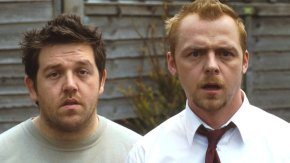 Masculinity and Male Friendships in Edgar Wright's 'Cornetto Trilogy'