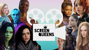 The SQ Podcast Episode 3: The Women of the Marvel CinematicUniverse