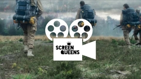 The SQ Podcast Episode 2: Annihilation and Women inSci-Fi