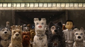 REVIEW- Isle of Dogs: Wes Anderson's canine caper shines in the intricate details of its production value but falters with its misguided appropriation of Japaneseculture