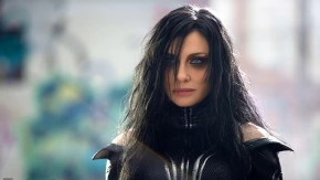 Considering the representation of women through antagonists in the superherogenre