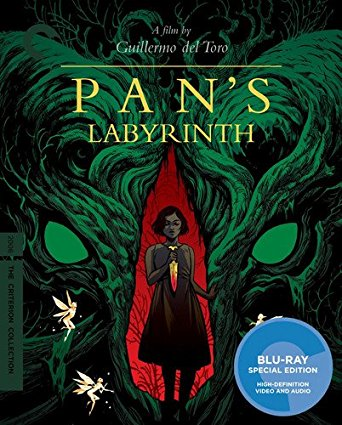 feminism in pans labyrinth