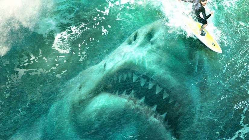 5 Massive Movie Creatures to get you in the Mood for 'The Meg'