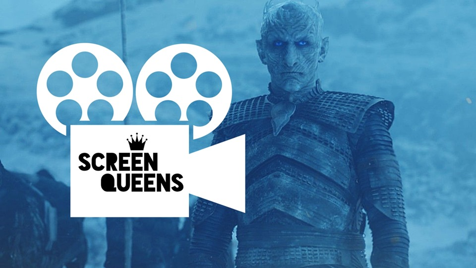 The SQ Podcast Episode 19: Game of Thrones Special (with