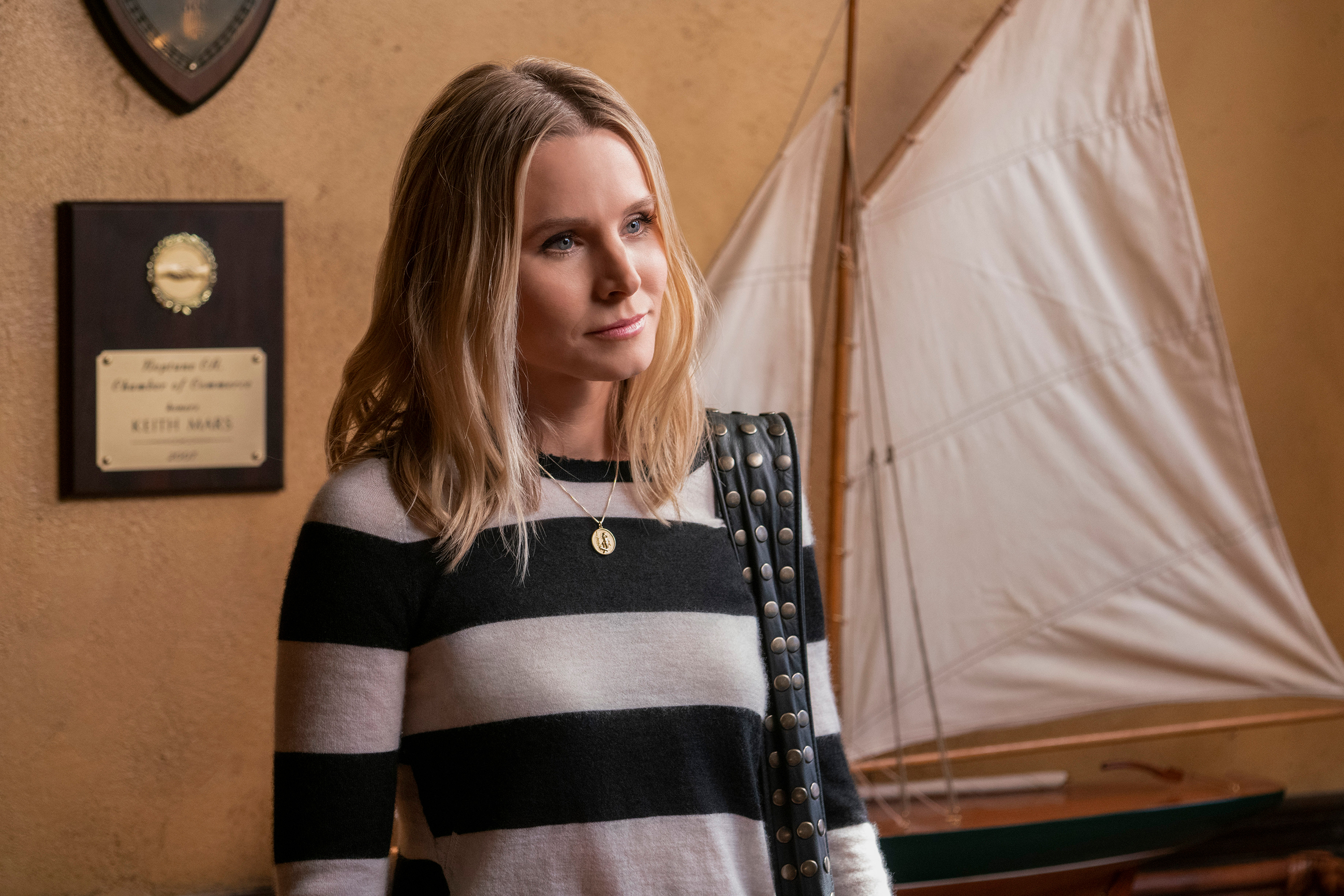 'Veronica Mars' Revival Brings New Blood to Neptune but Fails to Evolve the Old